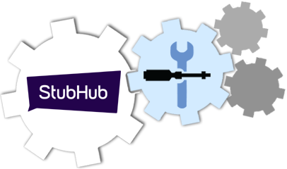 Point of Sale with StubHub integration