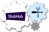 Stub Hub Integration