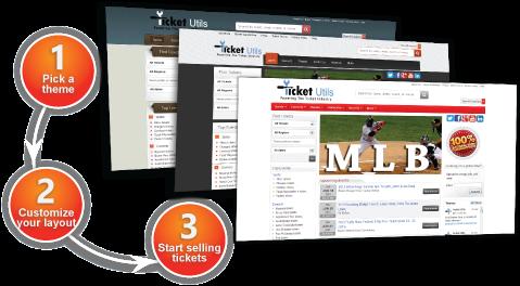 create ticket online